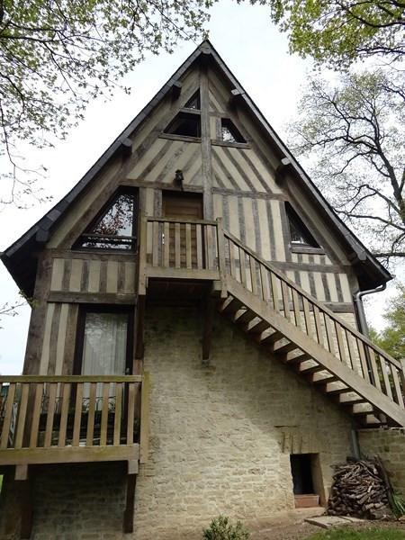 Vendita appartamento Tourgeville 147000€ - Fotografia 3