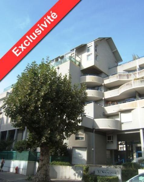 Location appartement Grenoble 598€ CC - Photo 1