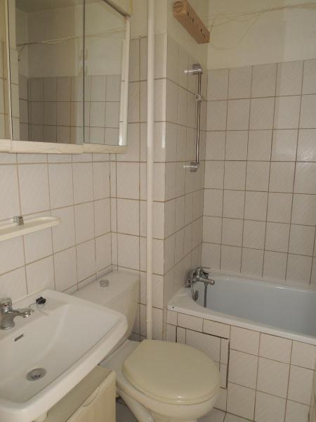 Verhuren  appartement Strasbourg 475€ CC - Foto 5