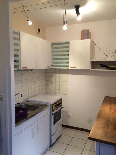 Rental apartment Caluire et cuire 429€ CC - Picture 6