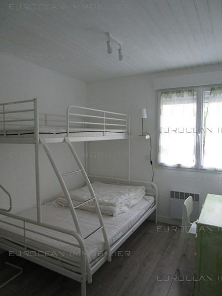 Vacation rental house / villa Lacanau-ocean 518€ - Picture 5