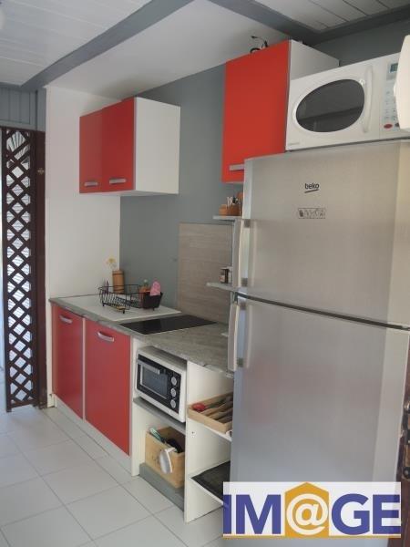 Vente appartement St martin 140000€ - Photo 3