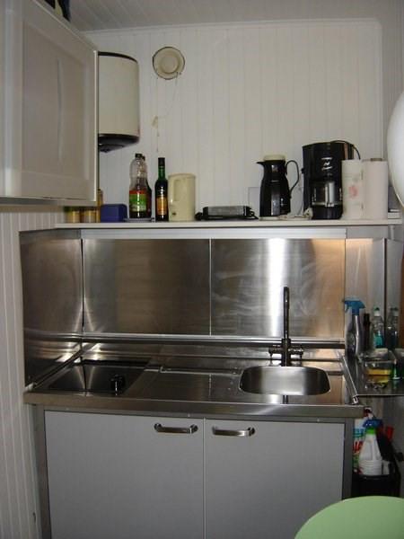 Vente appartement Le grau-du-roi 107000€ - Photo 3