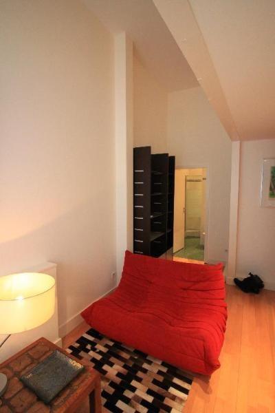 Verhuren  appartement Strasbourg 800€ CC - Foto 5