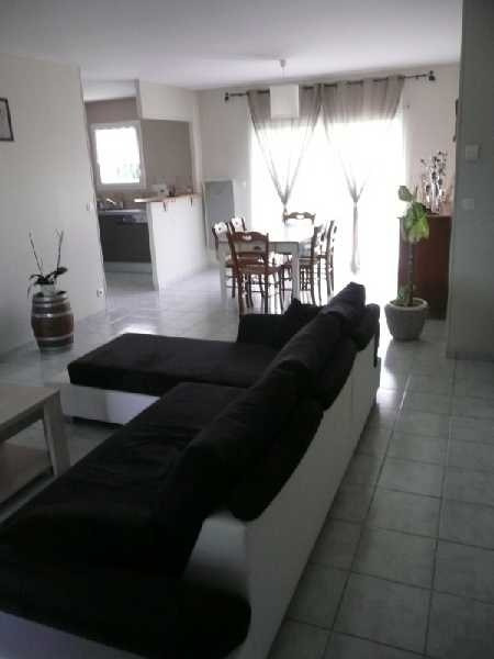 Sale house / villa Rouffiac 124 500€ - Picture 4