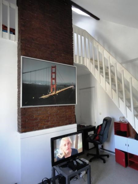 Location appartement Grenoble 600€ CC - Photo 3