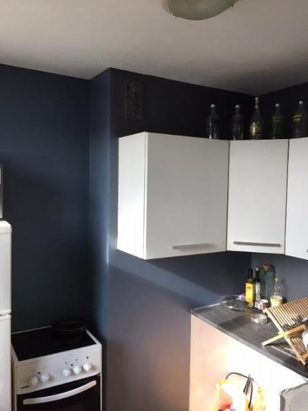 Sale apartment Thorigny sur marne 104 500€ - Picture 2