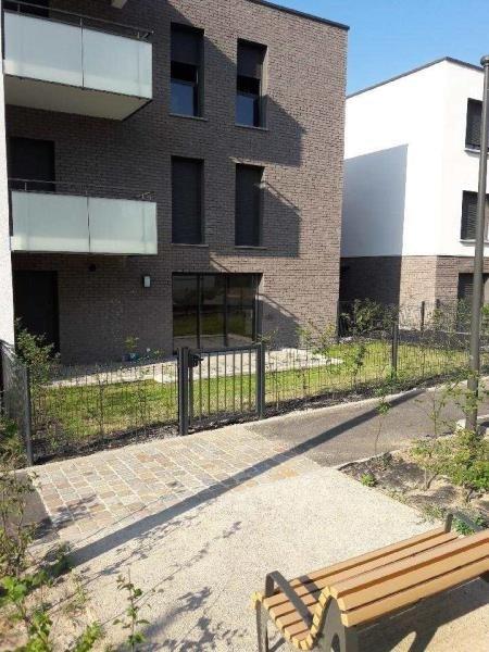 Location appartement Mont st aignan 680€ CC - Photo 2