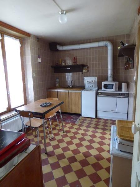 Sale house / villa St jean les deux jumeaux 154000€ - Picture 3