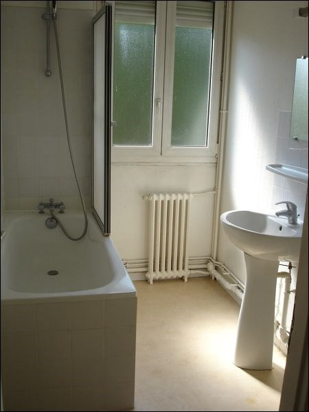 Rental apartment Athis-mons 880€ CC - Picture 3