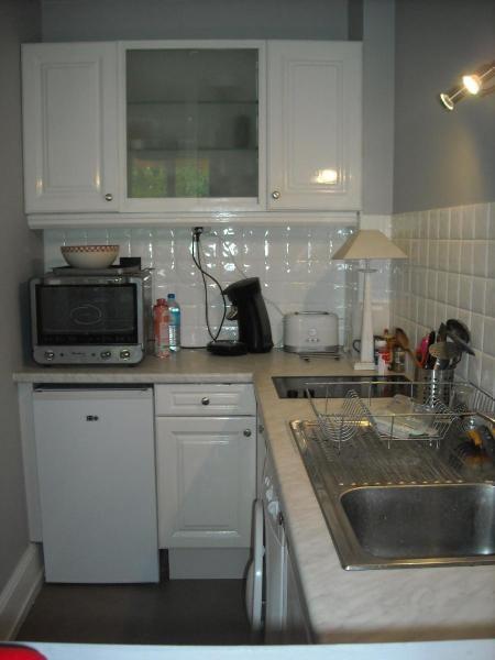 Location appartement Vichy 590€ CC - Photo 6