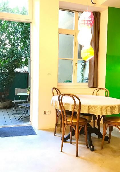 Verhuren vakantie  appartement Strasbourg 585€ - Foto 20