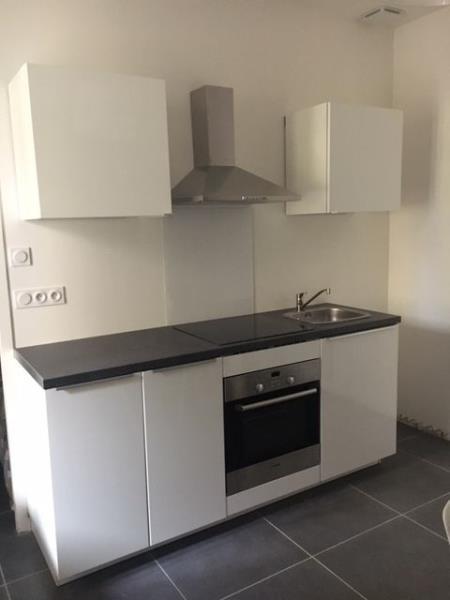 Produit d'investissement appartement Nimes 122000€ - Photo 6