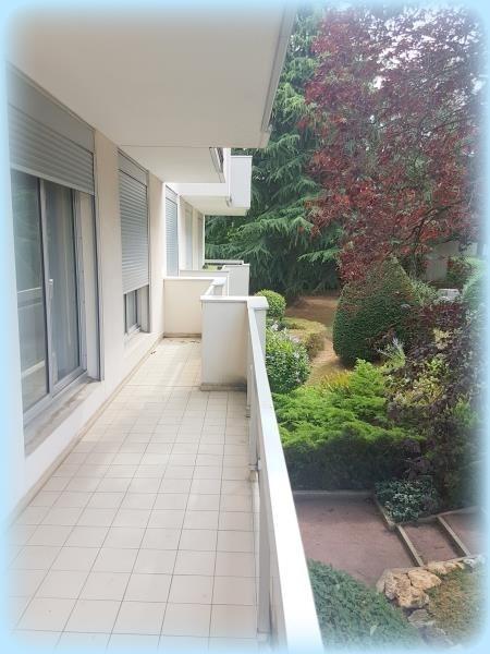 Vente appartement Le raincy 340000€ - Photo 8