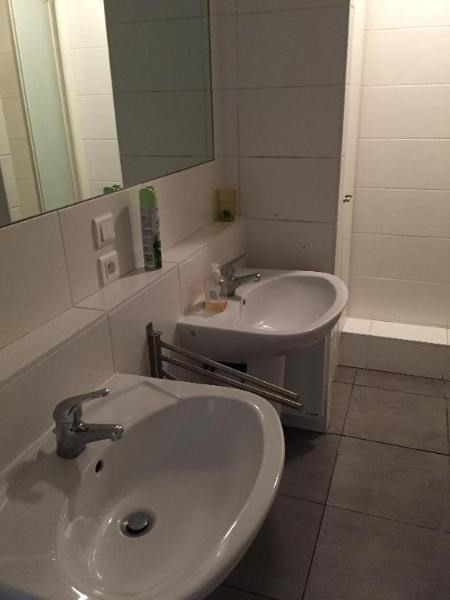 Location vacances appartement Strasbourg 550€ - Photo 20