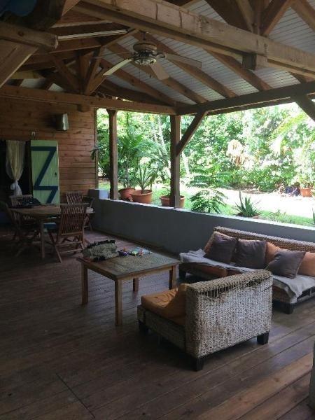 Vente maison / villa Le diamant 295000€ - Photo 1