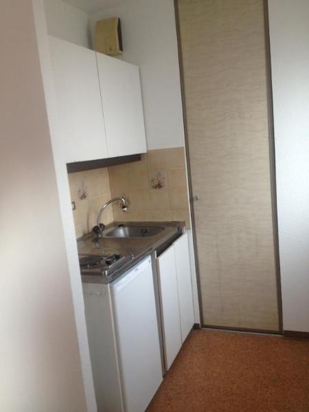Location appartement Strasbourg 445€ CC - Photo 3