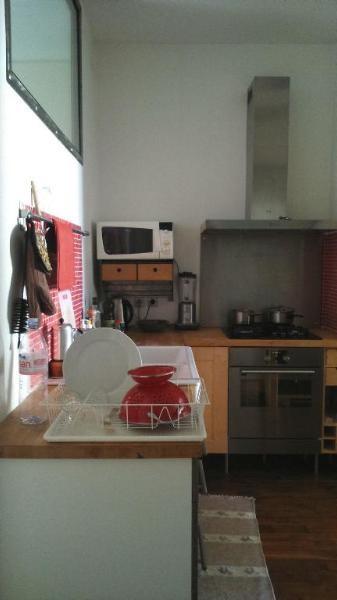 Location appartement Lyon 6ème 732€ CC - Photo 7