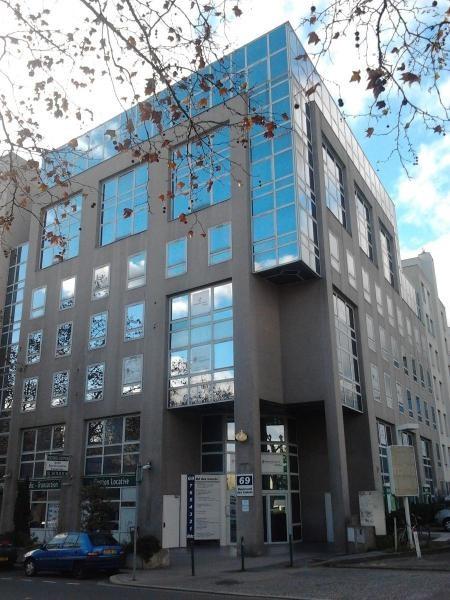 Location parking Lyon 4ème 75€ CC - Photo 1