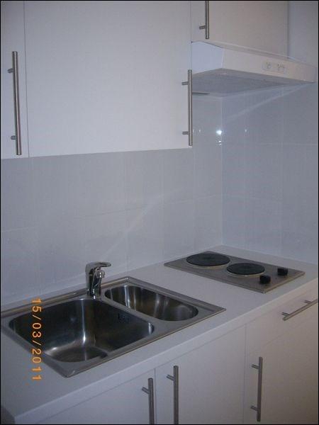 Rental apartment Savigny sur orge 593€ CC - Picture 3