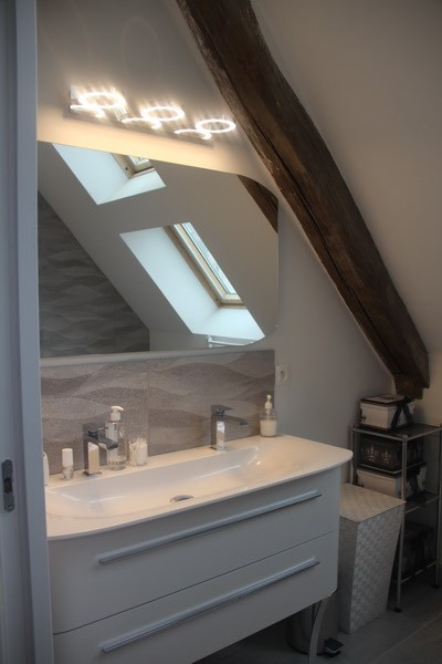 Vente de prestige appartement Angers 540 000€ - Photo 10