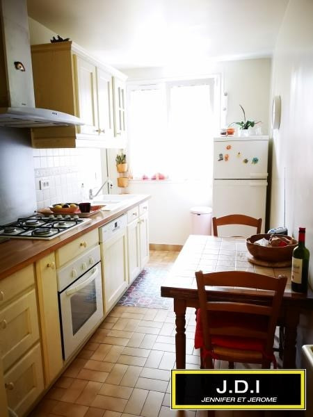 Vente appartement Eaubonne 188 500€ - Photo 3
