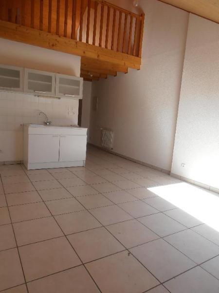 Vente appartement Oyonnax 51000€ - Photo 3