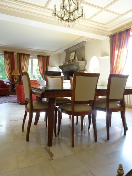 Vente de prestige maison / villa Brest 540000€ - Photo 3