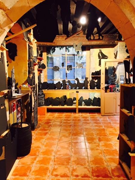 Location Boutique Lyon 5ème 0