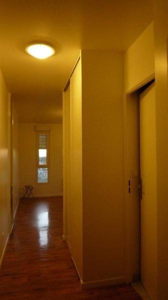 Rental apartment Montevrain 530€ CC - Picture 3