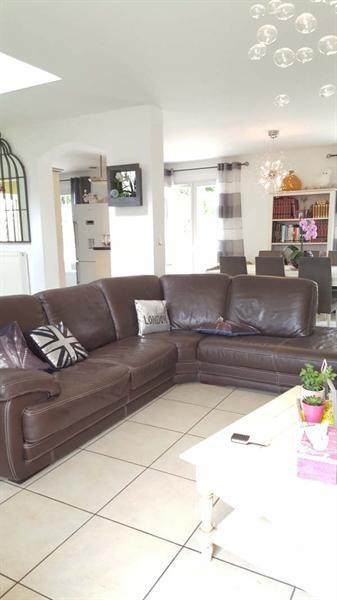 Sale house / villa Precy sur oise 412000€ - Picture 6
