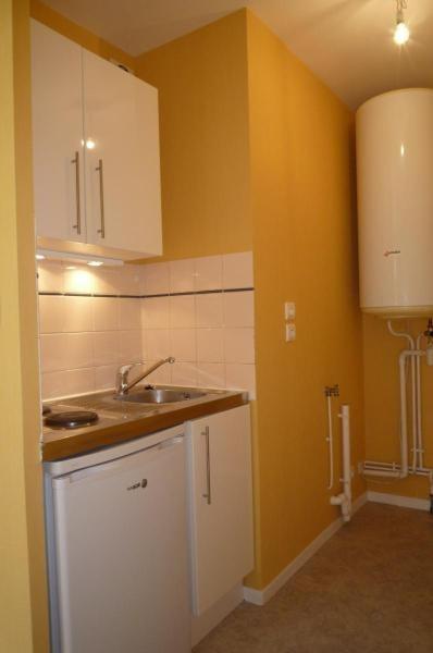 Location appartement Dijon 548€ CC - Photo 4