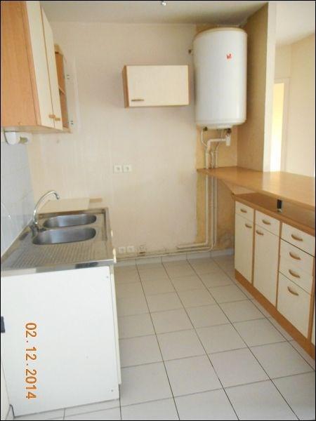 Location appartement Sainte genevieve des bois 615€ CC - Photo 3