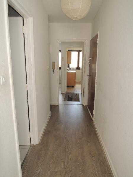 出租 公寓 Strasbourg 690€ CC - 照片 2