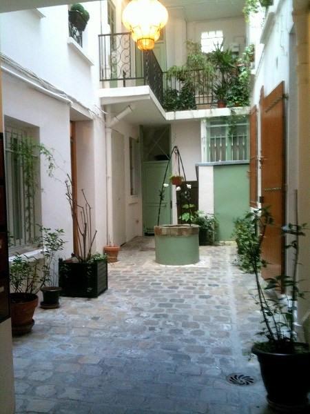 Location appartement Paris 15ème 895€ CC - Photo 8