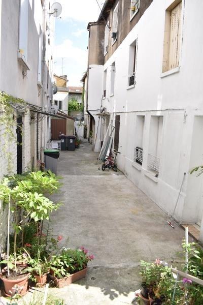 Vente appartement Bagnolet 160000€ - Photo 1