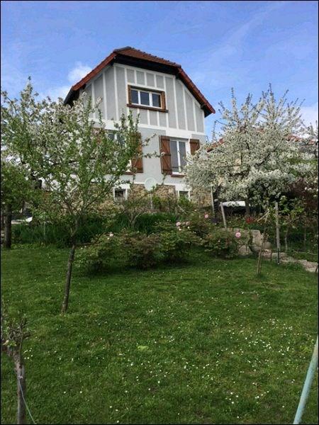 Rental house / villa Athis mons 1094€ CC - Picture 1
