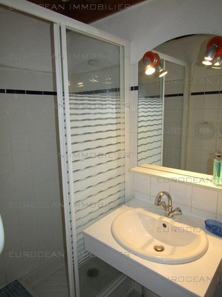 Vermietung von ferienwohnung haus Lacanau ocean 285€ - Fotografie 5