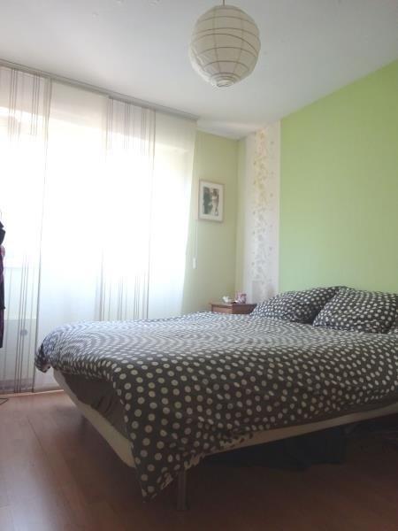 Sale apartment Brest 123500€ - Picture 5