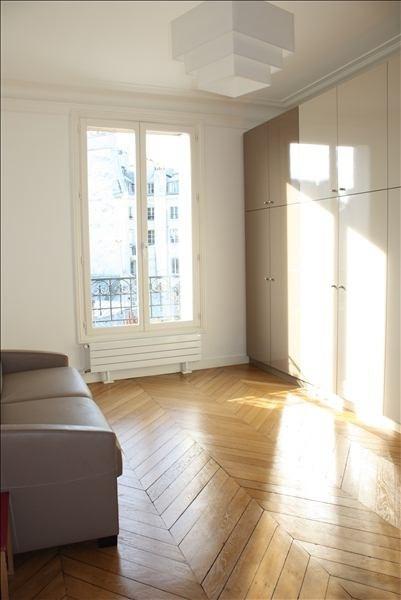Vente de prestige appartement Paris 2ème 1442000€ - Photo 4