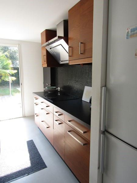 Vacation rental house / villa Lacanau-ocean 1133€ - Picture 8