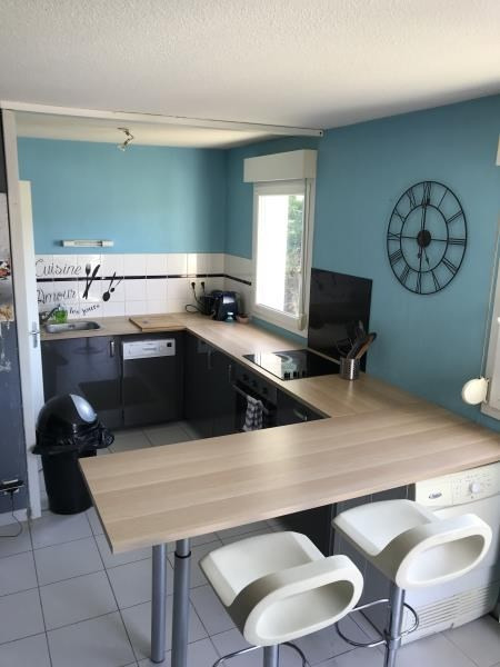 Sale apartment Quimper 79 897€ - Picture 2
