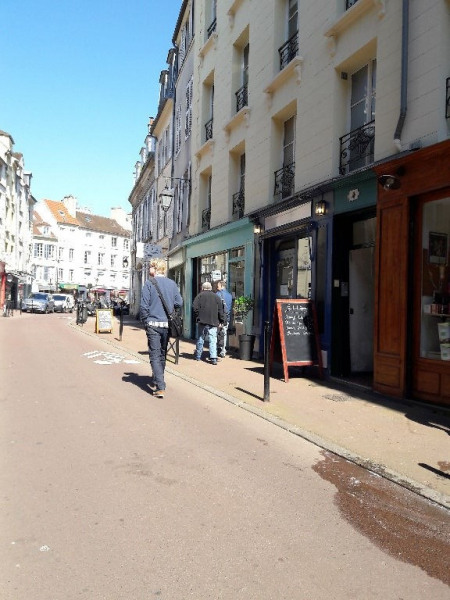 Location Local commercial Saint-Germain-en-Laye 0