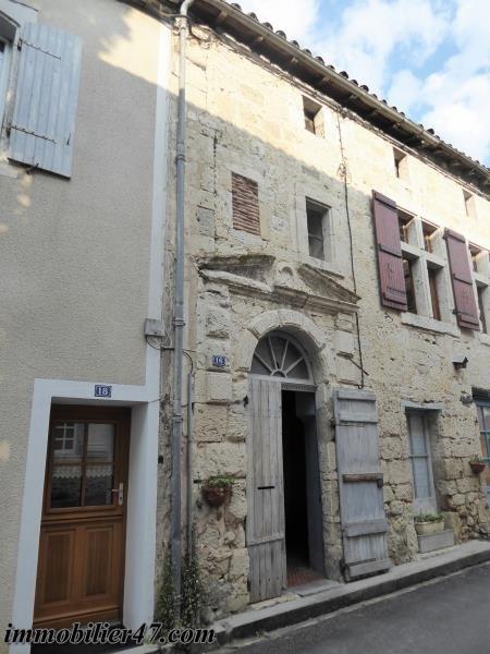 Sale house / villa Montpezat 39900€ - Picture 18