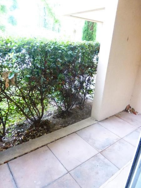 Location appartement Aix en provence 584€ CC - Photo 1