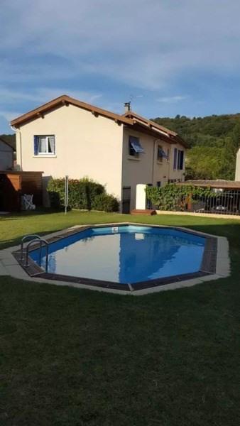Vente maison / villa Saint-donat-sur-l'herbasse 274000€ - Photo 1