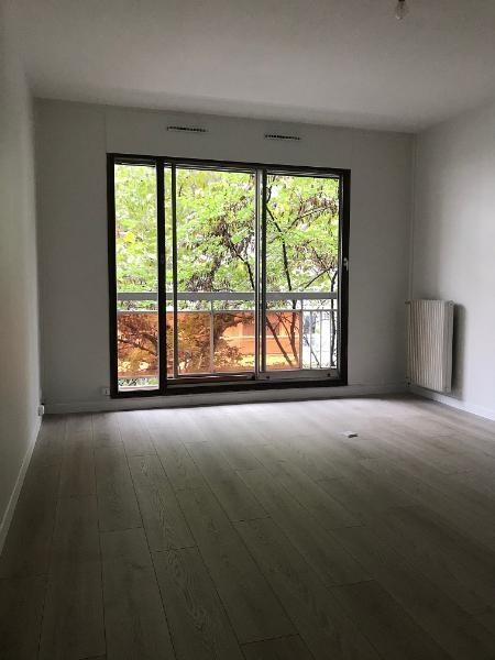 Location appartement Boulogne 1350€ CC - Photo 1