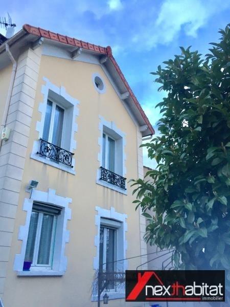 Vente maison / villa Livry gargan 290000€ - Photo 1