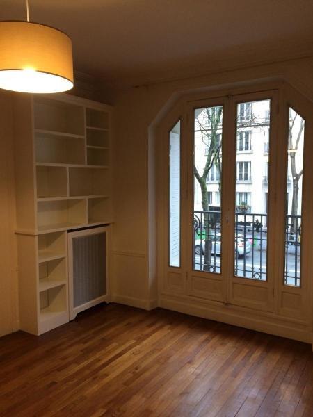 Location appartement Paris 16ème 2200€ CC - Photo 4