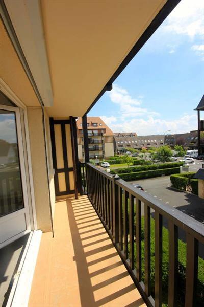 Sale apartment Villers sur mer 92000€ - Picture 2